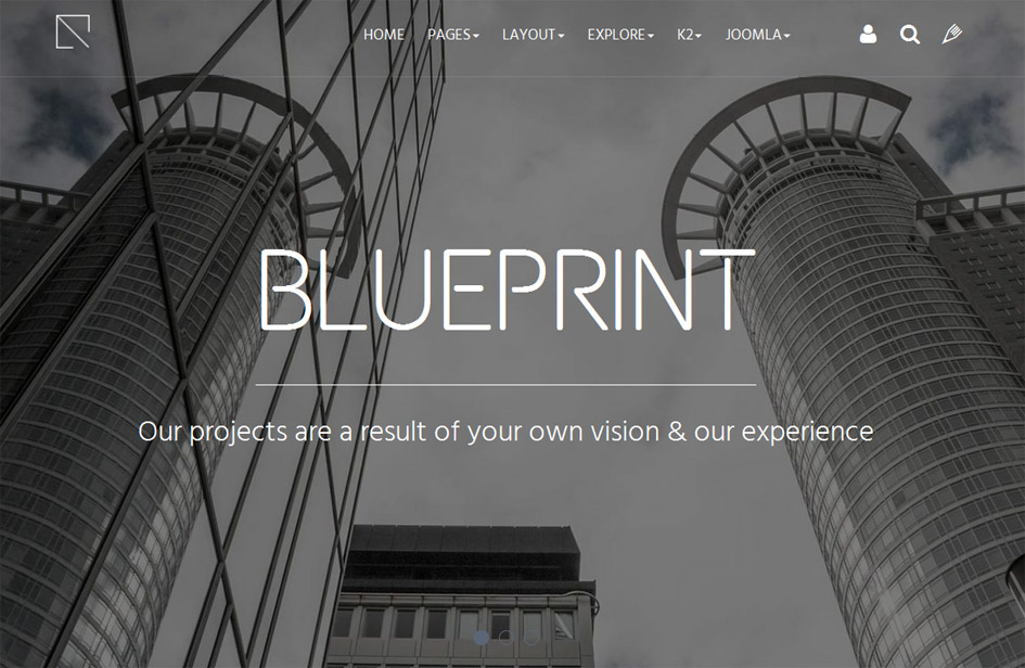 blueprint-free-joomla-template