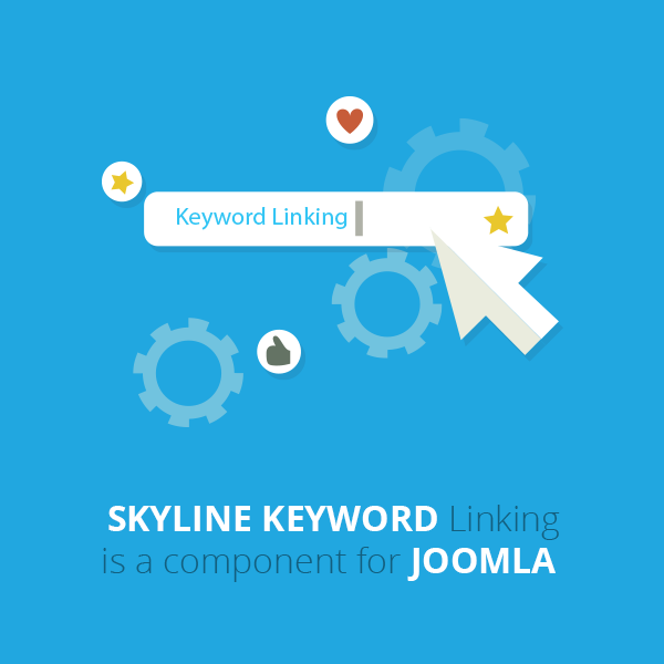Keyword Linking