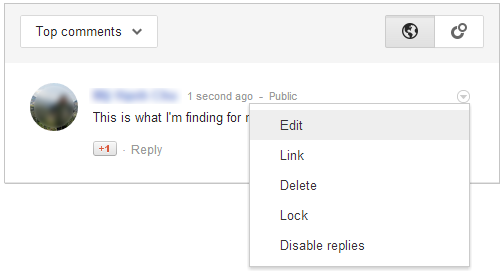 Googleplus comments moderate frontpage.png
