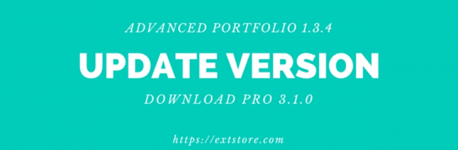 [Announcement] The great simultaneous launch of Download Pro 3.1.0 and Advanced Portfolio 1.3.4