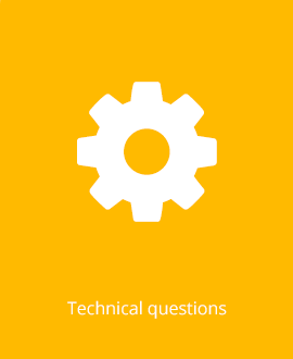 Technical questions